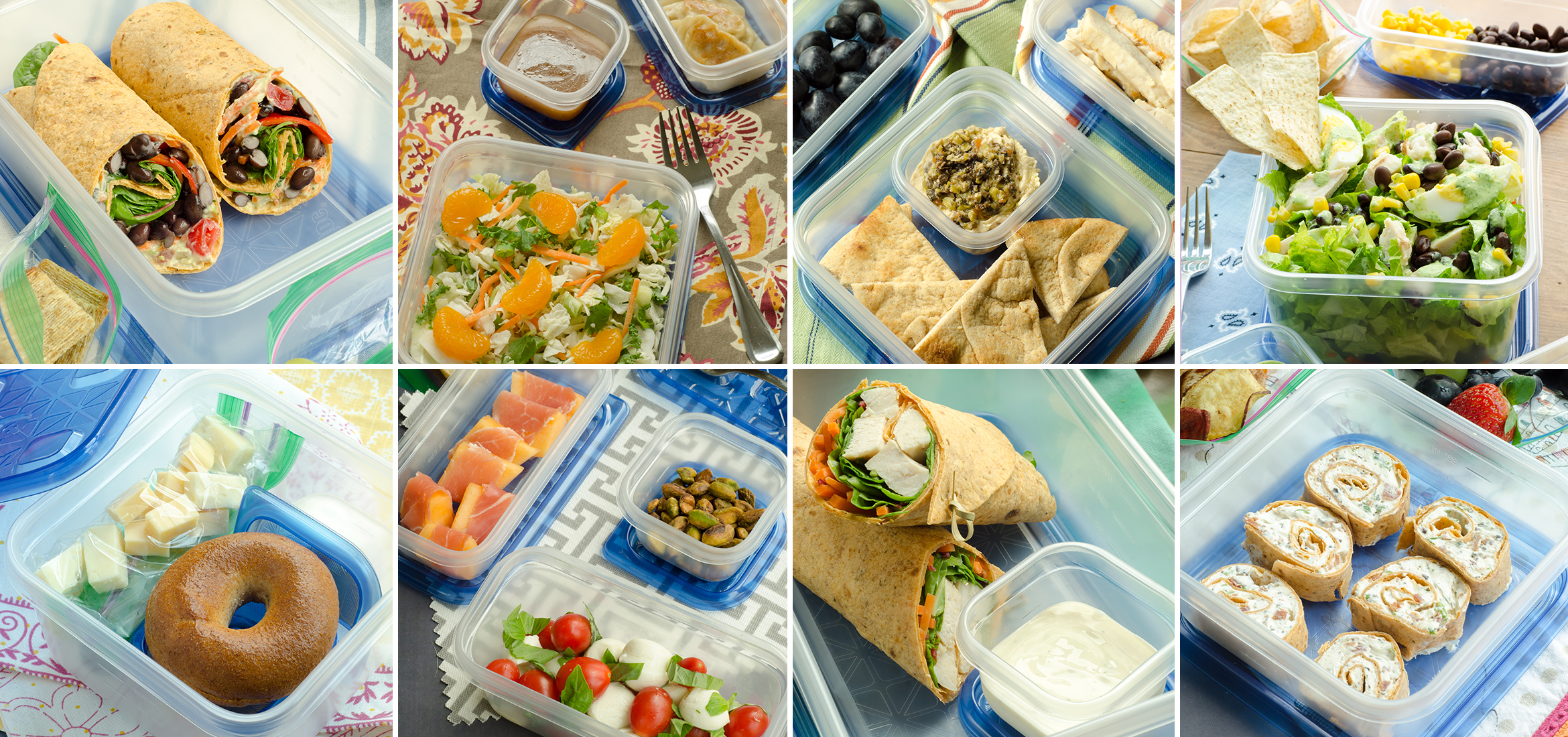 home recipes lunch 21 easy lunch ideas
