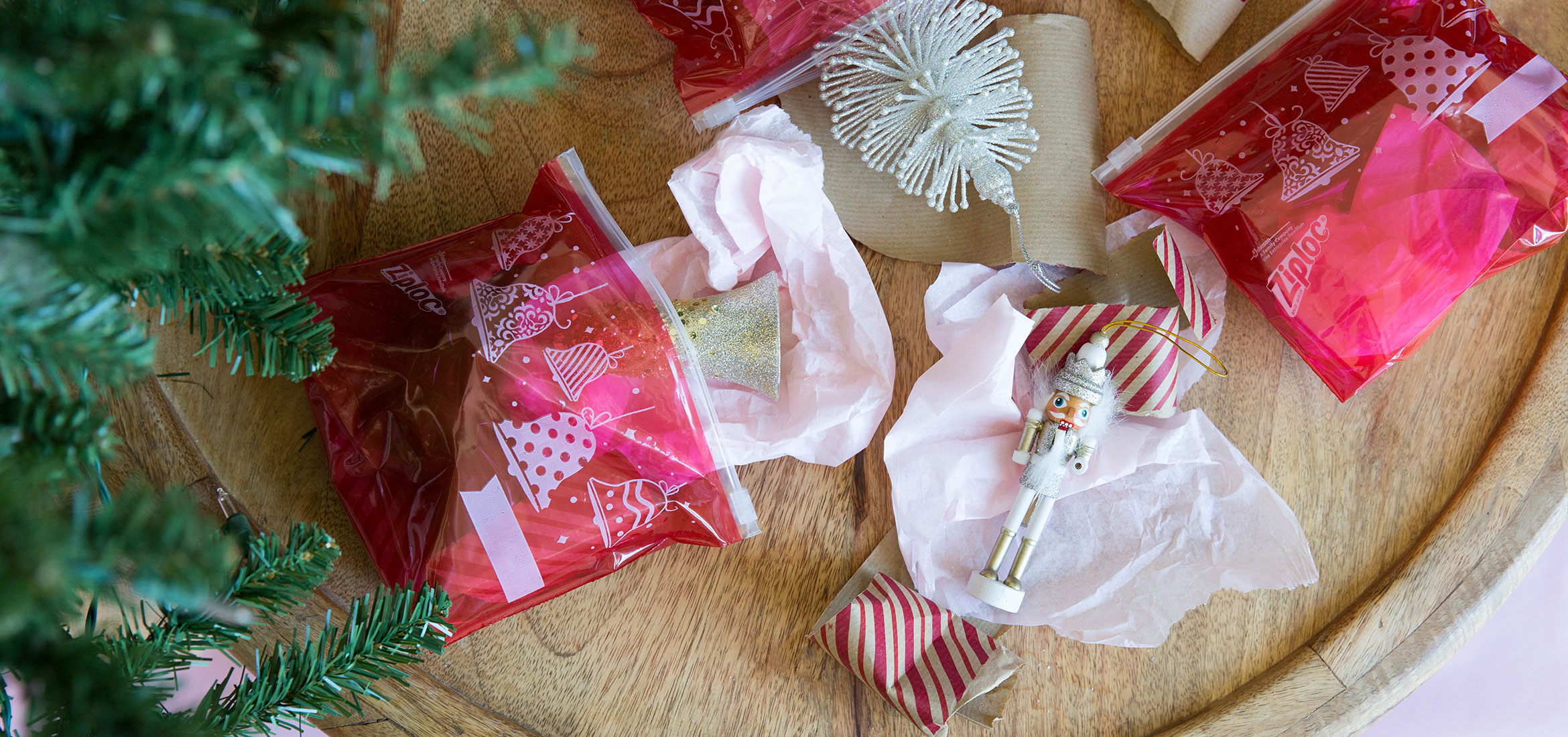 Pack, Protect and Store Your Holiday Decor