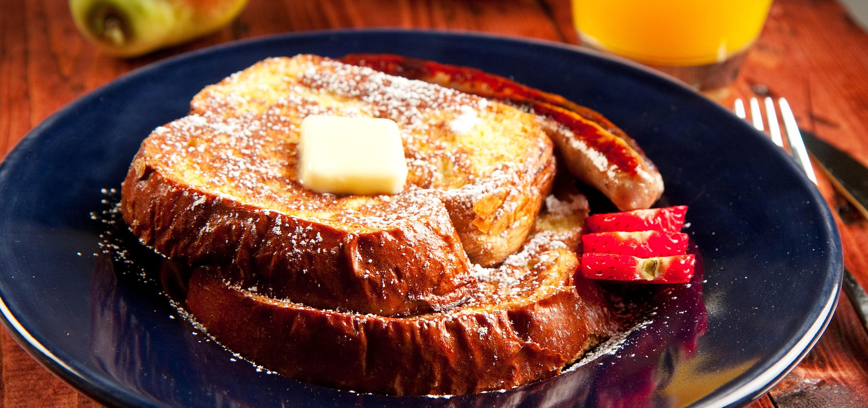 Ziploc® | Fabulously Fluffy French Toast| Ziploc® brand | SC Johnson