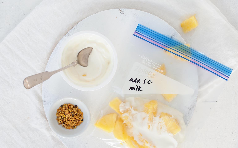 Yogurt Cup Dividers