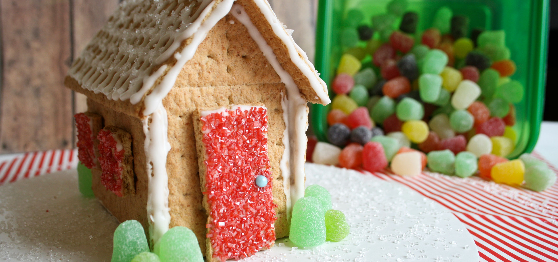 ziploc super sticky glue for gingerbread houses ziploc brand sc johnson. Black Bedroom Furniture Sets. Home Design Ideas