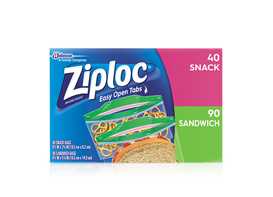 Sandwich & Snack Lunch Pack