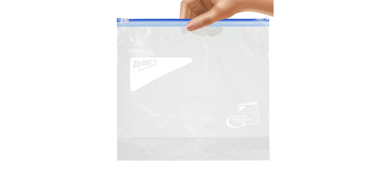 Ziploc 174 Slider Freezer Bags Gallon Ziploc 174 Brand Sc
