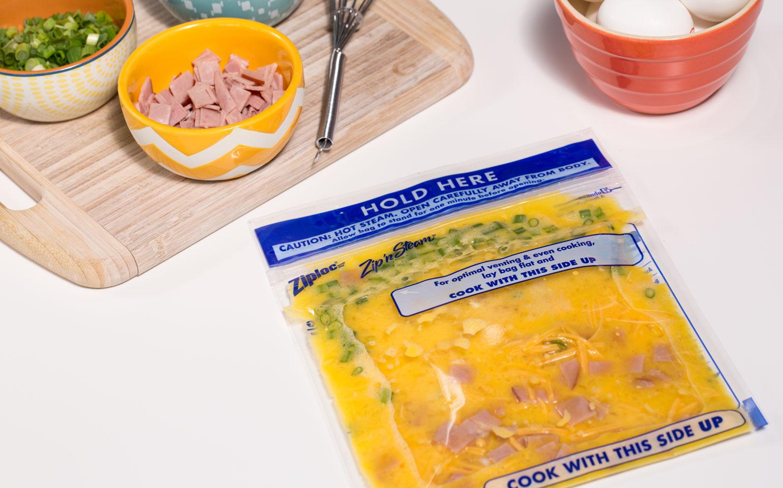 ziploc 174 zip n steam cooking bags ziploc 174 brand sc