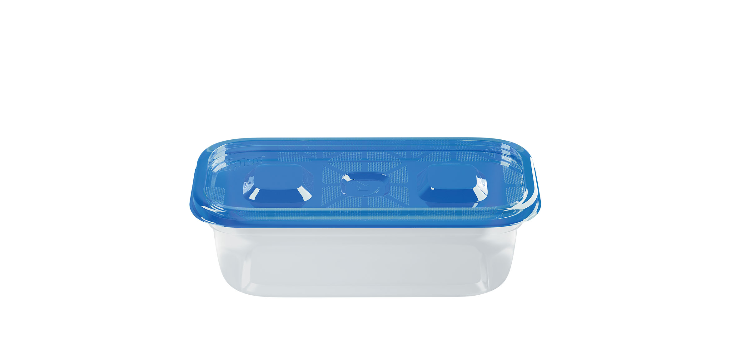 Ziplock Storage Containers