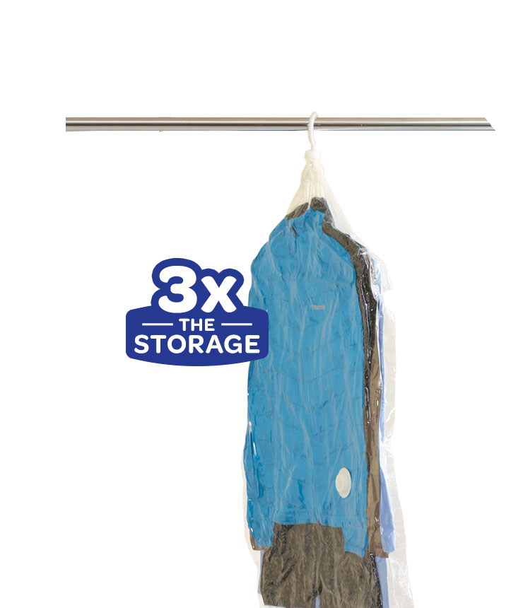 Ziploc 174 Space Bag 174 Hang Bag Ziploc 174 Brand Sc Johnson