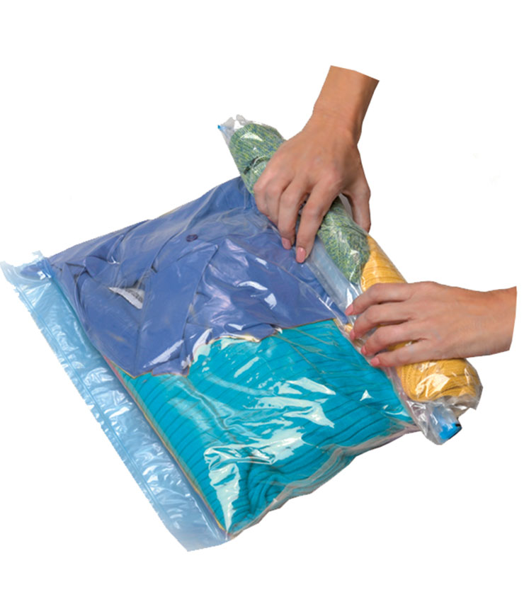 Ziploc 174 Space Bag 174 Large Dual Use Ziploc 174 Brand Sc